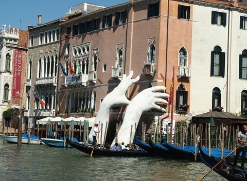 Cultit sarà presente alla Biennale di Architettura a Venezia