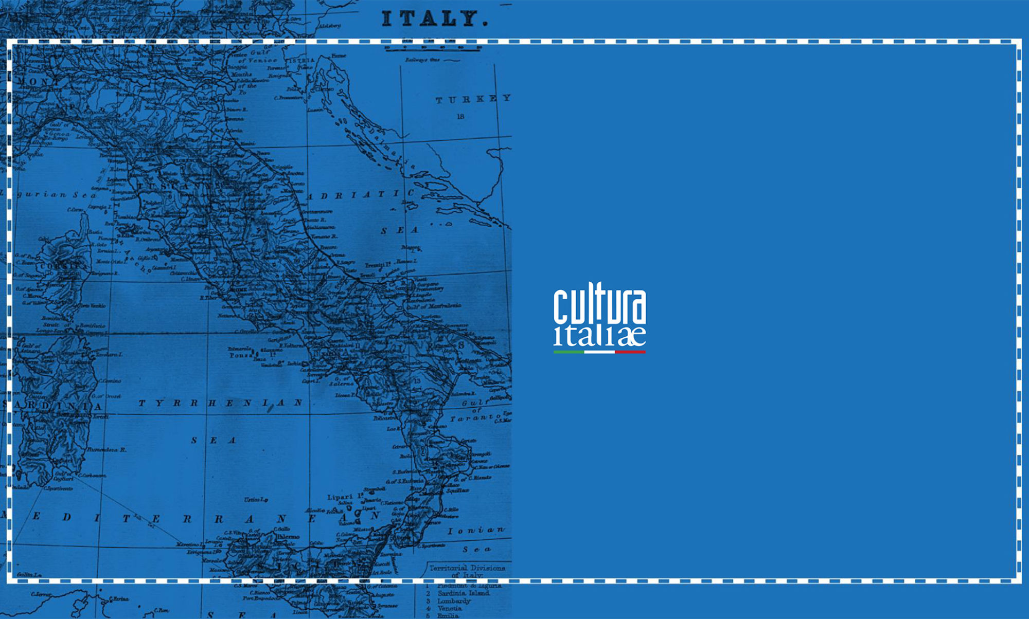 Cultura Italiae