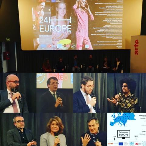 Il Presidente Angelo Argento sulla mission di Cultura Italiae